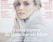 Couverture Marie Claire