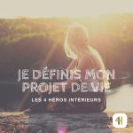 « Je définis mon projet de vie » – 20 et 21 octobre 2018- Levis – Quebec