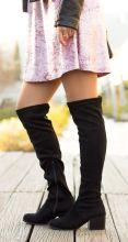 leggin-boots