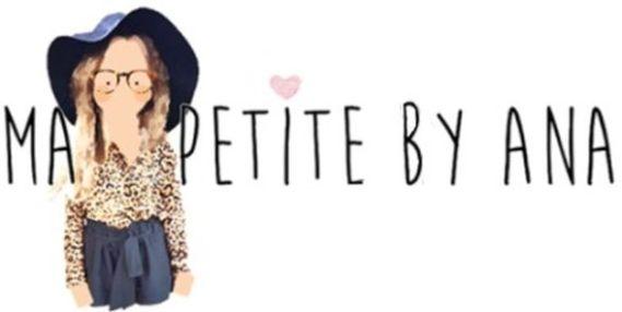 _ My Petite By Ana logo