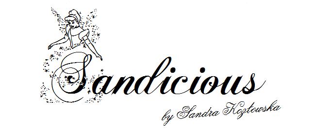 Sandicious LOGO