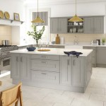 Planning A New Kitchen With Sheraton 4homes