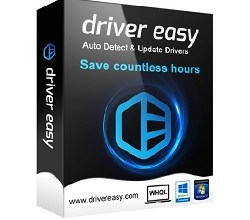 Driver Easy Professional 5 Crack