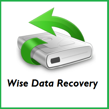 Wise Data Recovery Crack Full Version