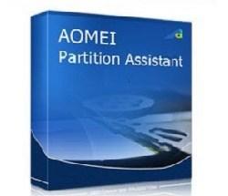 AOMEI_Partition_Assistant_Pro Crack