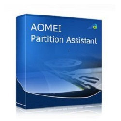 AOMEI Partition Assistant Full Version