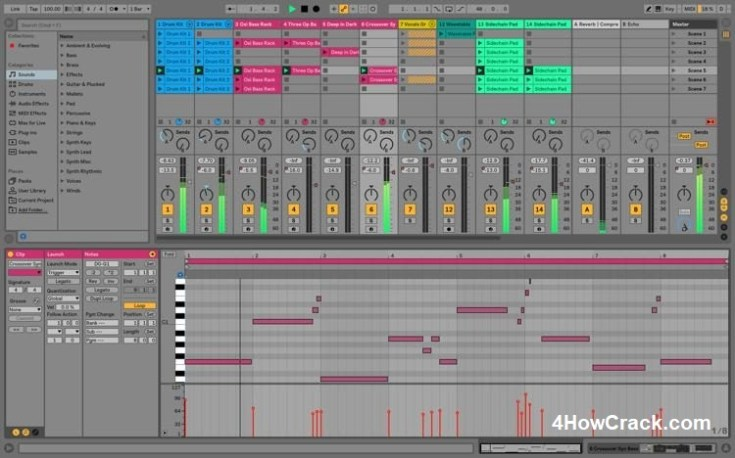 Ableton Live Serial Key