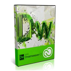 Adobe Dreamweaver CC Crack