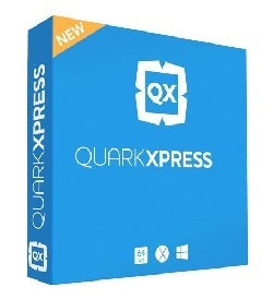QuarkXPress Crack
