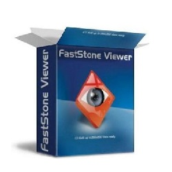 FastStone Image Viewer 7 4 Corporate With Crack | 4HowCrack