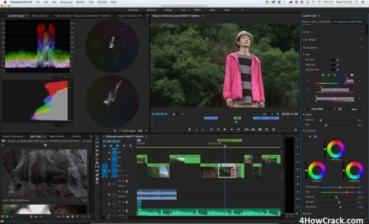 Adobe Premiere Pro CC Activaiton Key