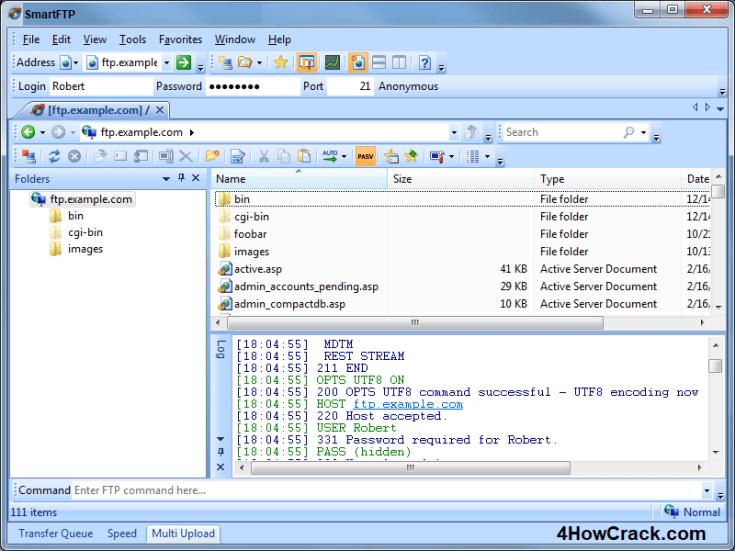 SmartFTP Enterprise Serial Key