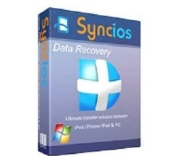 Anvsoft SynciOS Data Recovery Crack