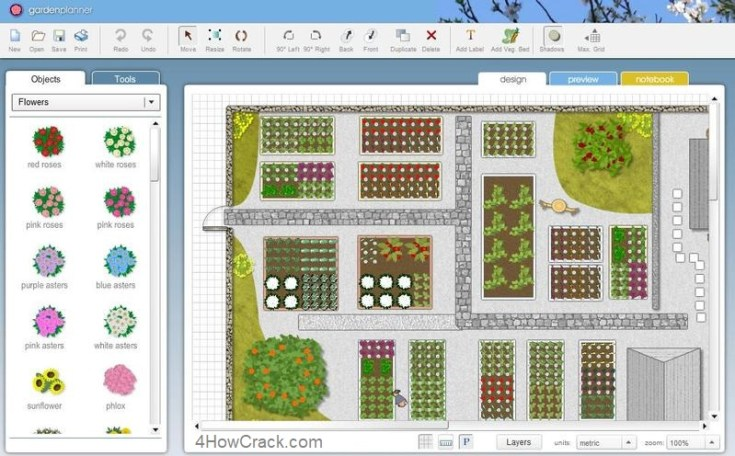 Artifact Interactive Garden Planner License Key