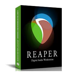Cockos REAPER Crack Free Download