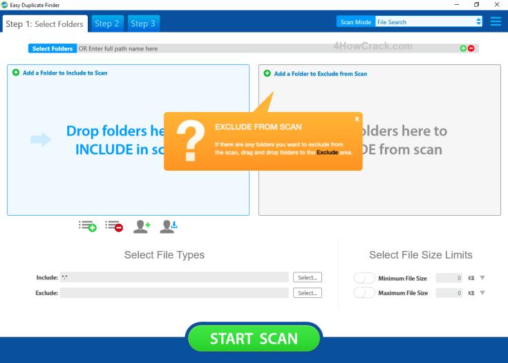Easy Duplicate Finder Download License Key