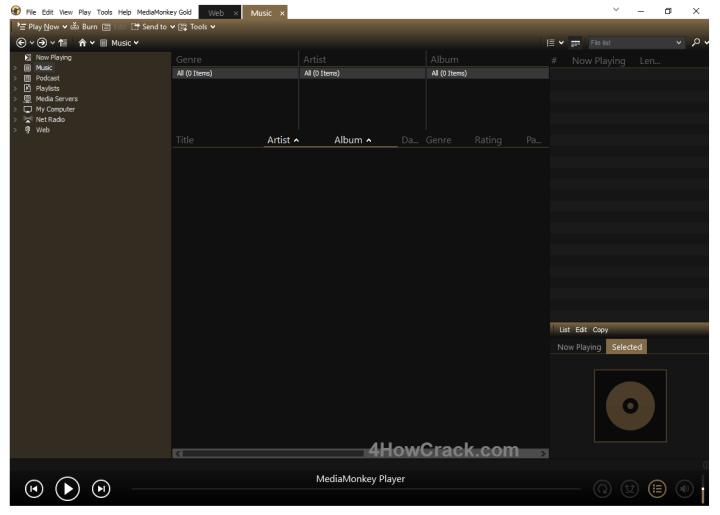 MediaMonkey Gold Keygen Download