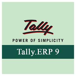 Tally ERP 9 Crack Latest