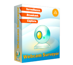 Webcam Surveyor Crack