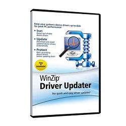 WinZip Driver Updater Crack