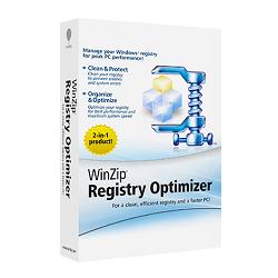 WinZip Registry Optimizer Crack