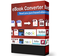 eBook Converter Bundle Crack