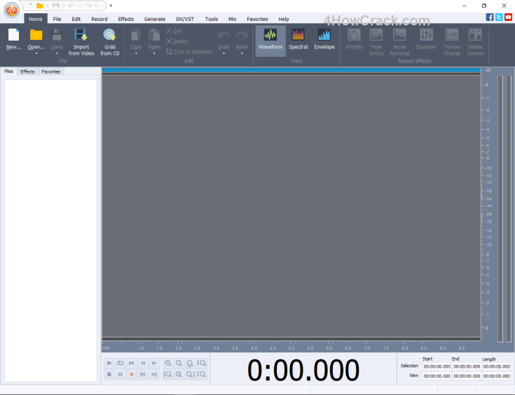 AVS Audio Editor Full Version Free Download