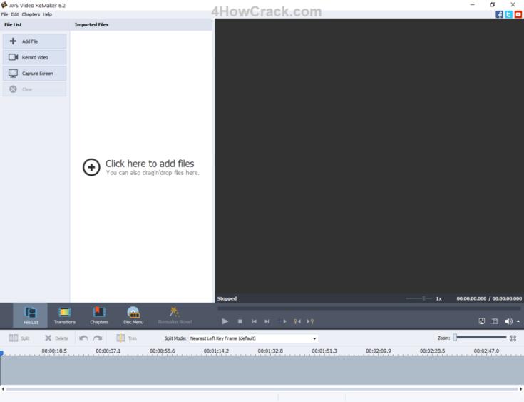 AVS Video ReMaker Full Version Download