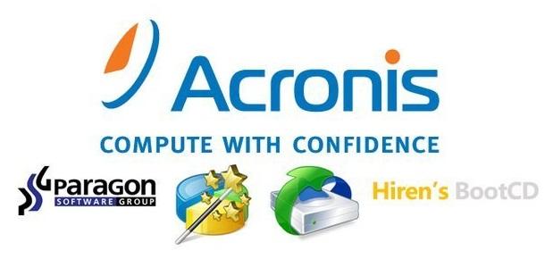 Acronis 2k10 UltraPack Full Cracked