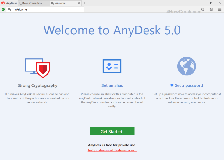 AnyDesk License Key Download