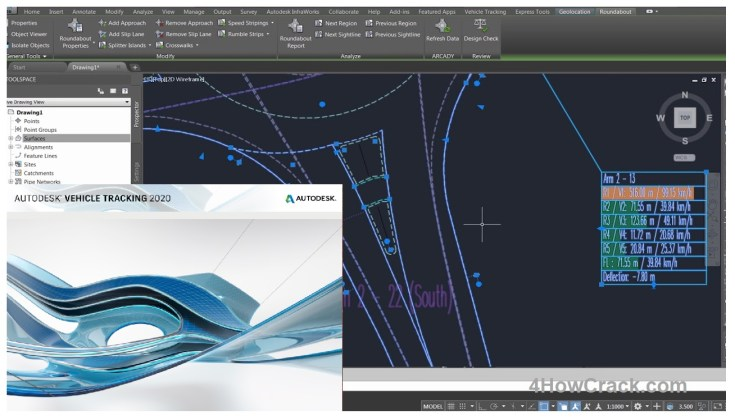 Autodesk Vehicle Tracking Download Product Key