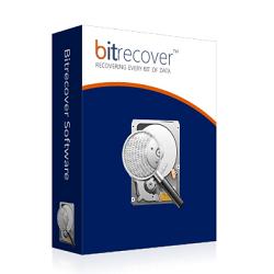 BitRecover PST Unlock Wizard Crack