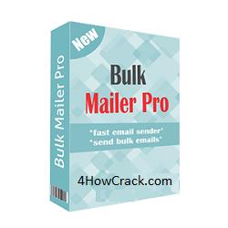 Bulk Mailer Pro Crack