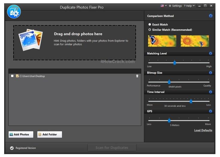 Duplicate Photos Fixer Pro Full Version Key