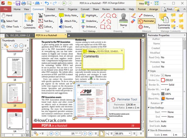 PDF-XChange Editor Plus Serial Key