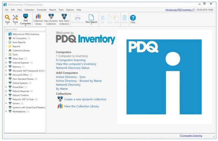 PDQ Inventory Keygen