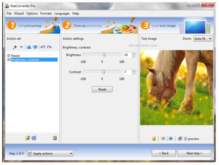 ReaConverter Pro Activation Key Download