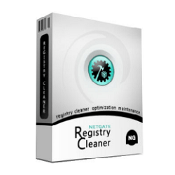 NETGATE Registry Cleaner Serial Key