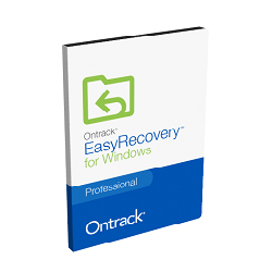 Ontrack EasyRecovery Professional Crack