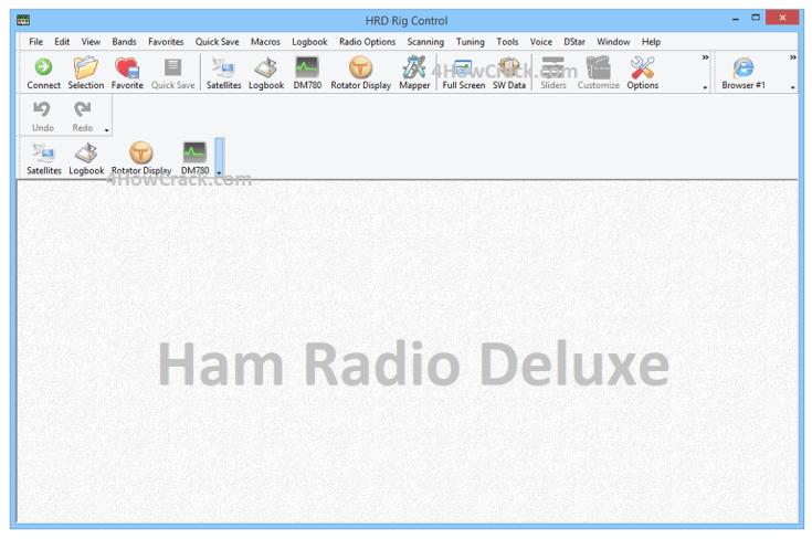 Ham Radio Deluxe Activation Key