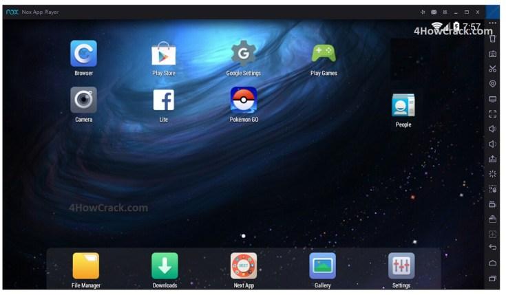 Nox App Player Offline Setup Download