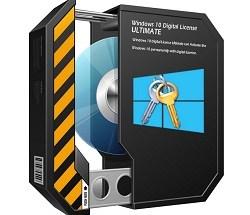 Windows 10 Digital License Ultimate