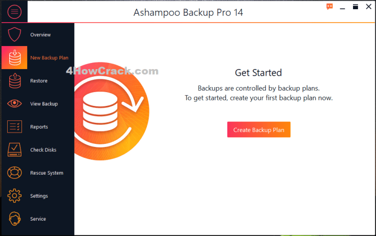Ashampoo Backup Pro License Key Download
