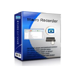 Keyboard and mouse recorder mac