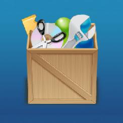 MP3 Toolkit Serial Key Download logo icon