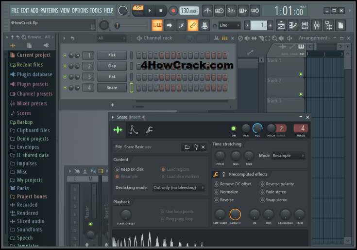FL Studio Producer Edition Cracked Free Download