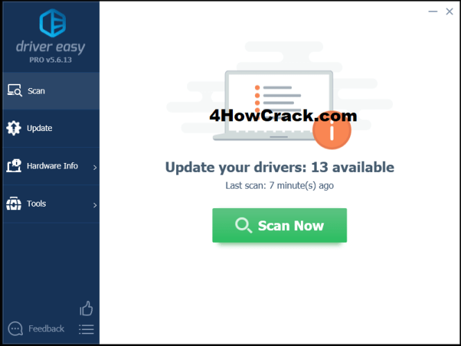 Driver Easy Professional 5.6.15.34863 with Full Crack ...