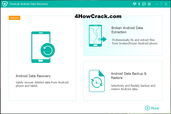 FoneLab Android Data Recovery Registration Code