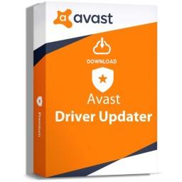 Avast Driver Updater Crack Free Download