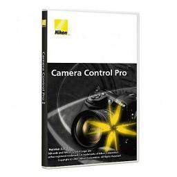 Nikon Camera Control Pro Crack Free Download